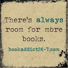 I'm awful at this... I binge-buy books (mostly fantasy adventure) lol