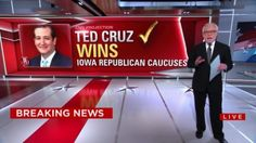 How the Iowa caucuses unfolded from the first entrance polls to the last speech.