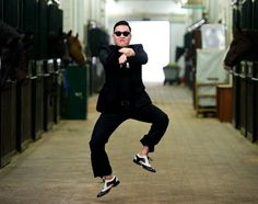 Oppa Gangnam style, version No. 2 @ HanCinema :: The Korean Movie and Drama Database, discover the South Korean cinema and drama diversity
