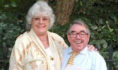 Ronnie Corbett's Wife Reveals The Star Had Been Battling Motor Neurone Disease
