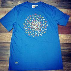 T-shirt Lacoste  Whatsapp+573197425311