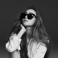 SNSD Jessica - Blanc