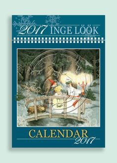 Calendar 2017 (English)   Inge Löök