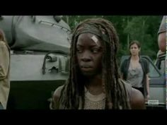 The Walking Dead Season 4 Episode 8 - Too Far Gone (Subtitle : Indonesia,Arabic,English,Farsi)