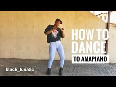 Hey Lunatics, this tutorial is helpful for any and everyone. 3 of the best amapiano dance moves (labantwana Bama Uber, Jobe and the pouncing cat) and a ste.