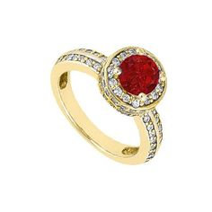 lbj-l5013978wrs1-1-carat-diamond-and-natural-red-ruby-engagement-ring-in-14k-yellow-gold-ring-size-4_4997034.jpg (450×450)