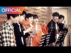 신화 (SHINHWA) - 오렌지 (Orange) MV - YouTube