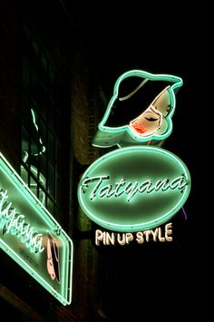 Tatyana Boutique (Retro Pinup Clothing), Nashville, Tennessee
