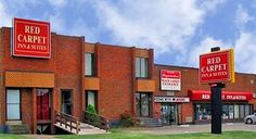 Red Carpet Inn and Suites Fallsway 2.0 Star HotelIn the business district Niagara Falls, CA$48.99 CAD