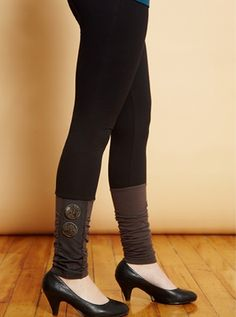 Legging Judith Collection Automne Hiver 2013-2014