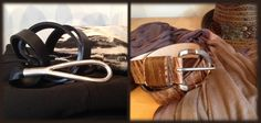 New belts!