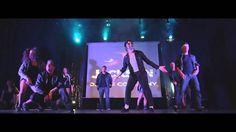 MICHAEL'S LEGACY - Trailer Promo - Michael Jackson tribute show JACKSON ...