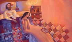 Alida Massari, Hansel and Gretel