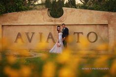 The Spectacular Sunset Wedding of Larissa & Juan Sunset Wedding, Wedding Photography Poses, Wedding Styles, Weddings, Fashion, Moda, Fashion Styles, Wedding, Fashion Illustrations