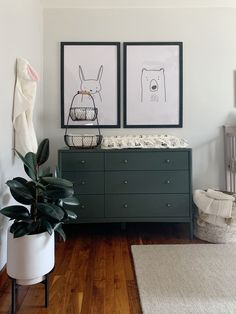 I wanted the cutest, coziest, most perfect gender-neutral nursery for our sweet babe. Here's how we decided pieces to invest in to create the nursery of our dreams. Baby Nursery Neutral, Gender Neutral Baby, Baby Nursery Decor, Nursery Room, Woodland Nursery, Dark Wood Nursery, Animal Theme Nursery, Neutral Nurseries, Nursery Artwork