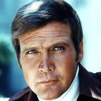 Famous Indiana University Alumni - Lee Majors  Television Actor / 1940 -  Actor Lee Majors achieved stardom through a variety of popular TV series, including The Big Valley, The Fall Guy and The Six Million Dollar Man.