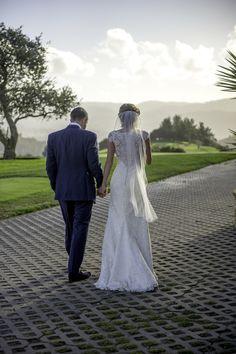 Wedding Tehama Golf Club Carmel Ca