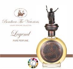Legend Pure Perfume