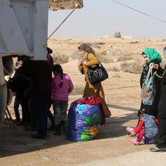 Islamists order mass female genital mutilation in Iraq: UN