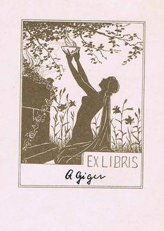 Ex Libris (9)