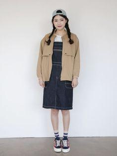 10's trendy style maker en.66girls.com! Draped Zip-Up Jacket (DGIC) #66girls #kstyle #kfashion #koreanfashion #girlsfashion #teenagegirls #fashionablegirls #dailyoutfit #trendylook #globalshopping
