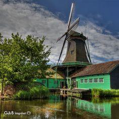 Dynamic Range, Hdr, Netherlands, Holland, Explore, House Styles, Instagram Posts, The Nederlands, The Nederlands
