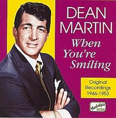Dean Martin is one of those incredibly charismatic figures that undeniably left his mark on everything he touched. Description from musicweb-international.com. I searched for this on bing.com/images