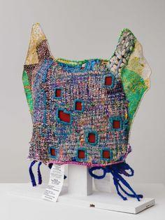 Josh Blackwell   Rebecca Morris   Ree Morton - Exhibitions - 11R Gallery