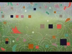 'Sojourning' Series Video -- Paintings by Chiyoko Myose