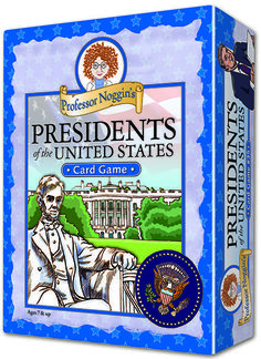 Professor Noggin's History of the United States get