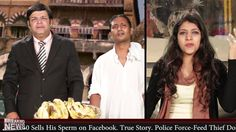 Arnab Oswami Irritated On Banana Seller | Suresh Menon As Arnab | Comedy...