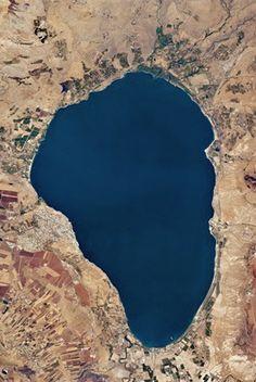 Sea of Galilee | by Seetheholyland.net