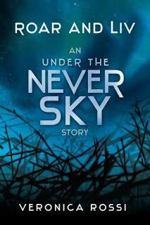 SeduccionEntreLibros: Saga Under the Never Sky - Veronica Rossi