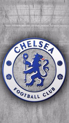 Get Helpful Tips About Football That Are Simple To Understand. Football is a great sport that people really enjoy. Chelsea Wallpapers, Chelsea Fc Wallpaper, Fc Chelsea, Chelsea Football, Soccer Logo, Graphic Artwork, English Premier League, Club, Liverpool Fc