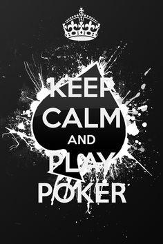 keep calm poker - Pesquisa Google