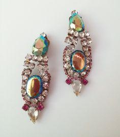 #vintage #earrings