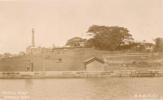 Dawes Point Sydney including Dawes Battery and Electrical Power Station. The Rocks Sydney, Historical Pictures, S Pic, Past, Australia, History, Bridge, Times, Country
