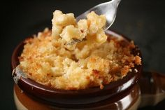 Mac and Cheese with Quinoa Pasta