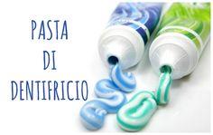 PASTA (modellabile) DI DENTIFRICIO, facilissma e bellissima! (Paste Mode...