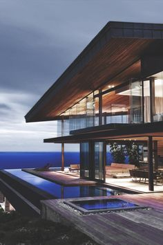"""justphamous: """" Cove 3 by SAOTA 