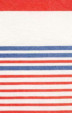 New wall paper white blue pattern print ideas Nautical Pattern, Nautical Stripes, Nautical Style, Nautical Fashion, Red Stripes, Pretty Patterns, Color Patterns, Nautical Background, Pattern Design