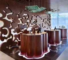 Reception @ W Hotel Singapore