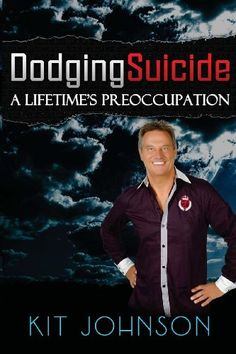 Dodging Suicide - A Lifetime's Preoccupation by Kit Anxious to read this.Many bipolar people like me enjoy laughing, as it is such a  good way to help release the pressure this disease carries with it.