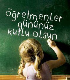 Öğretmen, geçmişin öğreticisi, geleceğin kurucusudur.  Öğretmenler gününüz kutlu olsun…