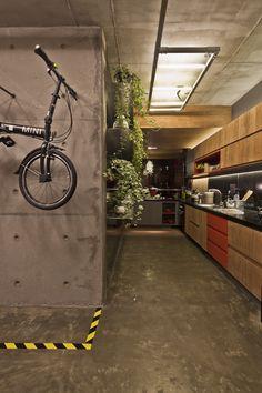 MAX HAUS    apartamento decorado  Superlimão Studio  São Paulo  2012