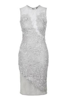 Beautiful Lace Midi