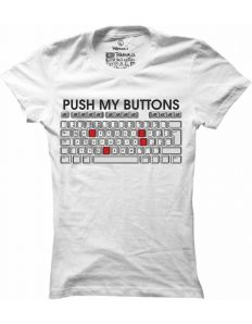 Buttons, Box, Mens Tops, T Shirt, Fashion, Supreme T Shirt, Moda, Snare Drum, Tee