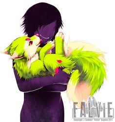 We Live Inside of Each Other by falvie.deviantart.com on @DeviantArt