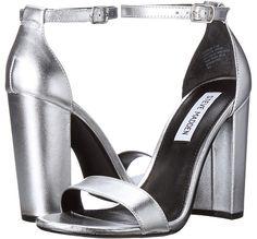 b1e9e999c80f Steve Madden Carrson Leather High Heels