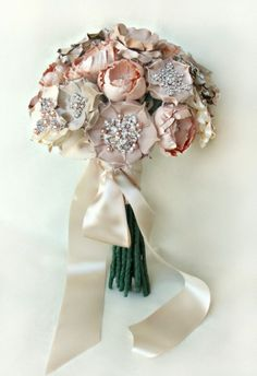 silk & brooches <3